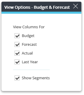 View Option Room Budget and Forecast.PNG