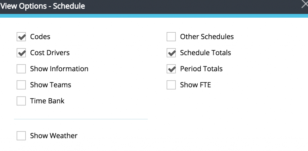 View option Schedule.png
